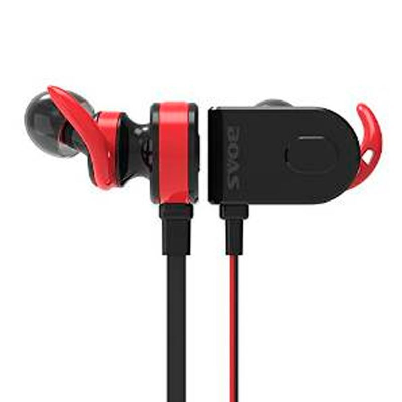 Fone de Ouvido Bluetooth 2 Pontos  - Thata Esportes