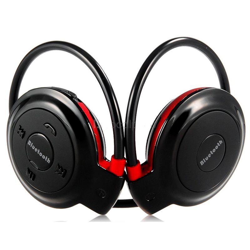 Fone de Ouvido Bluetooth Mini BH 503  - Thata Esportes