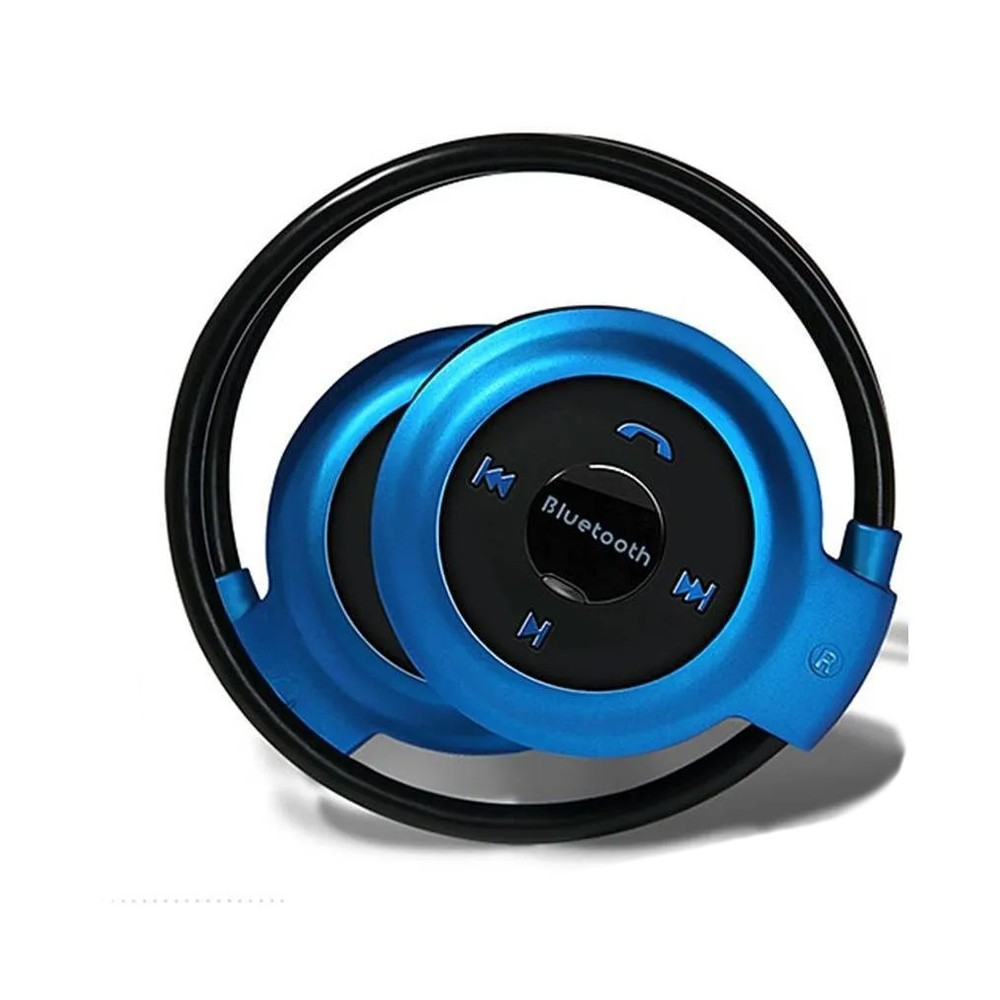 Fone de Ouvido Headset sem Fio Bluetooth Mini 503  - Mundo Thata