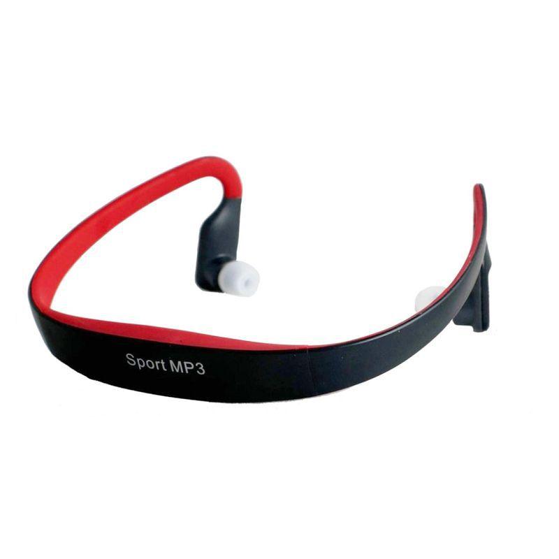 Fone de Ouvido Sem Fio MP3 Super Sport  - Thata Esportes
