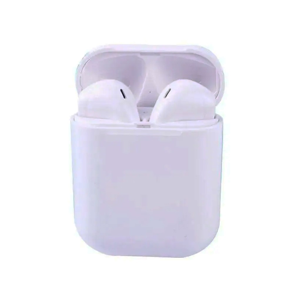 Fone de Ouvido TWS i9 Bluetooth 5.0 Touch Par com Microfone Case USB para Carregamento  - Mundo Thata