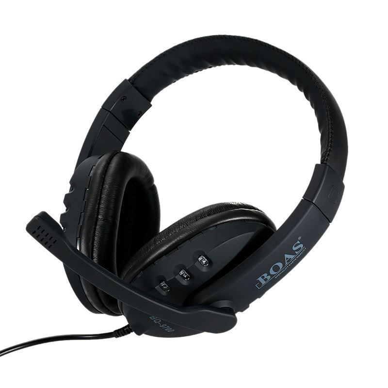Headset USB com Microfone e Controle Multimídia PC Ps3 Digital Estéreo  - Thata Esportes