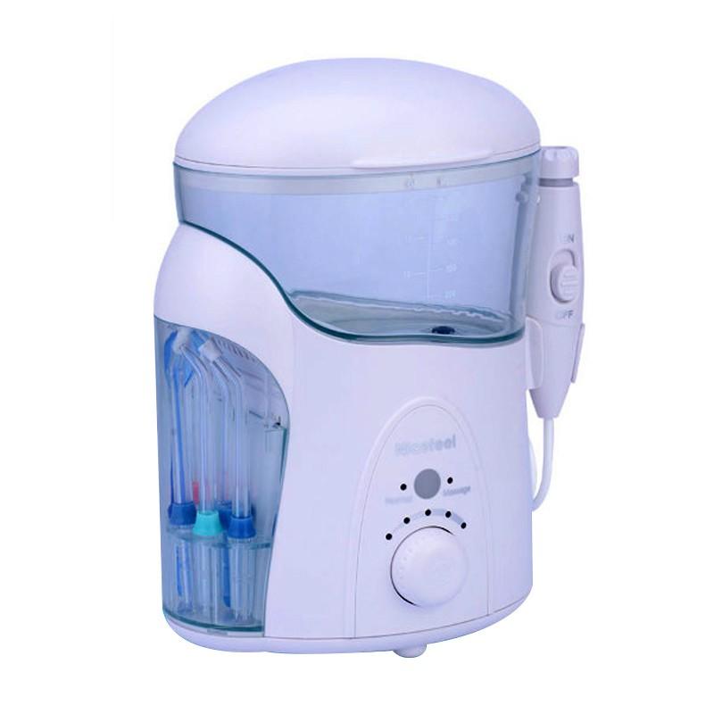 Irrigador Oral Jato de Água 600 ml Nicefeel  - Thata Esportes