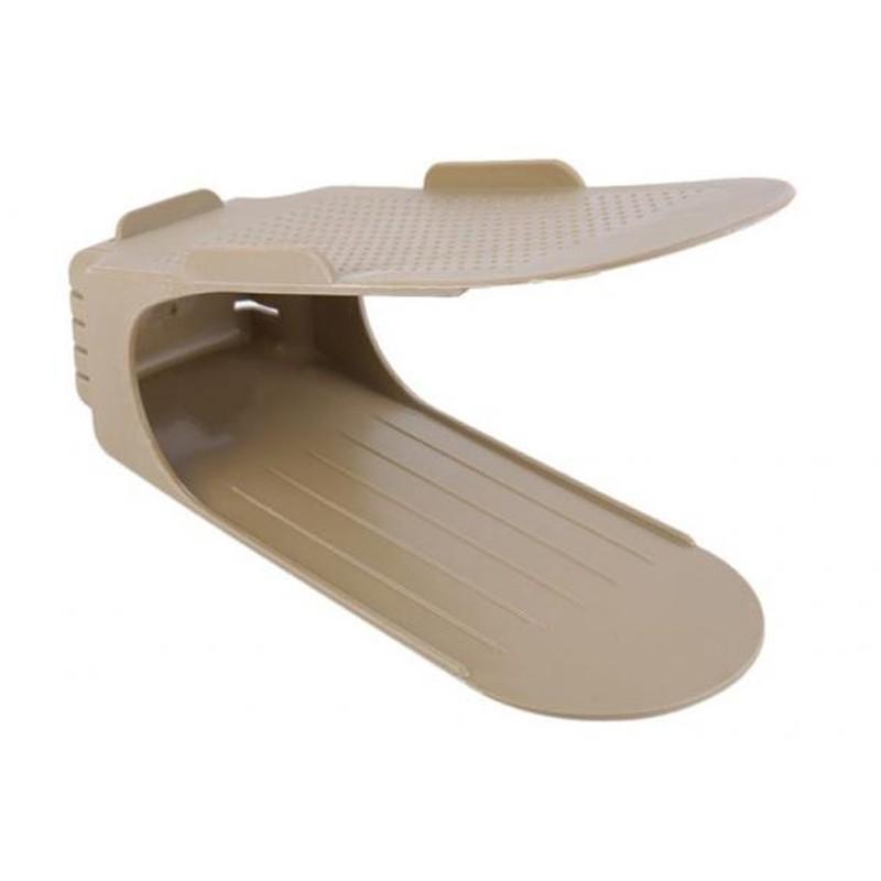 Kit 16 Sapateiras Rack Organizadora de Sapatos  - Thata Esportes