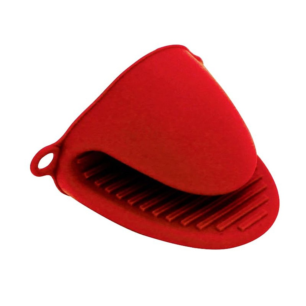 Kit 2 Luvas Térmica Pegador de Silicone Para Fogão Forno Panelas Travessas  - Mundo Thata