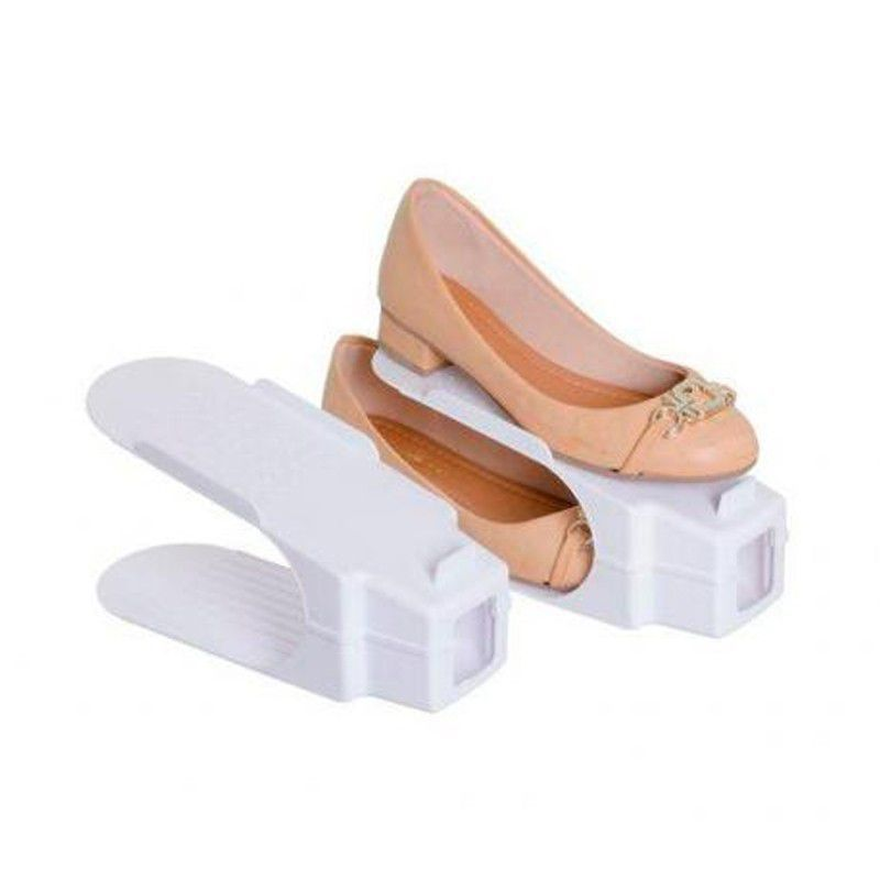 Kit 4 Sapateiras Rack Organizadora de Sapatos  - Mundo Thata