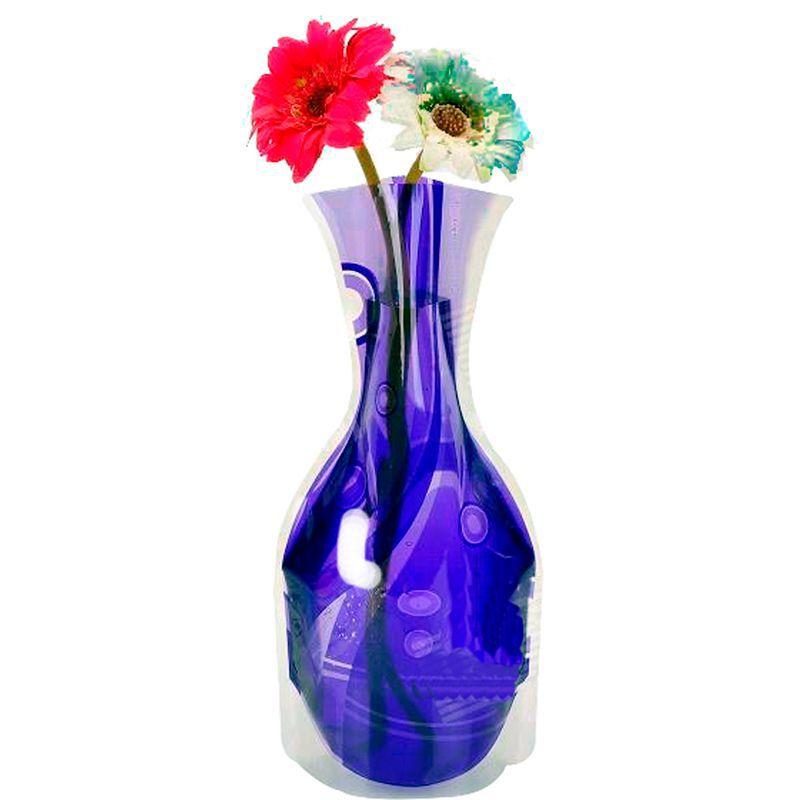 Kit 5 unidades Vaso Ecológico Dobrável  - Thata Esportes