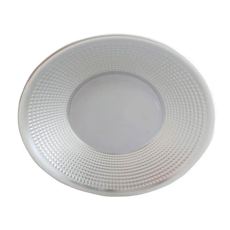 Kit Lampada Luminária LED Refletor Industrial High Bay Light 150W Adaptador   - Mundo Thata
