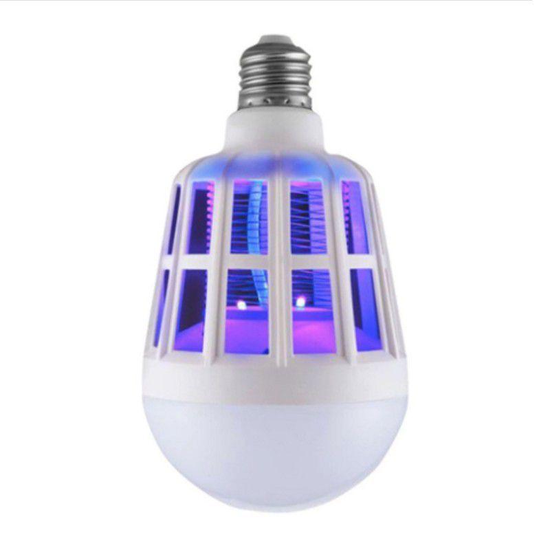 Lâmpada LED Mata Mosquito 2 em 1  - Thata Esportes