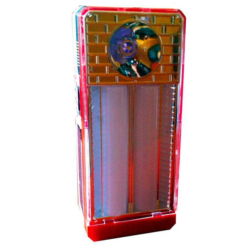 Lanterna LED Recarregável Solar  - Thata Esportes