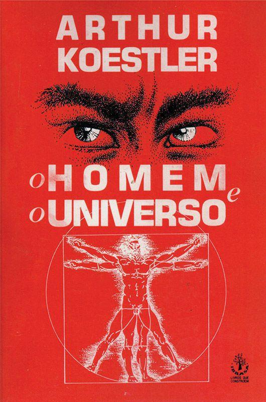 Livro O Homem e o Universo - Os Sonâmbulos  - Thata Esportes