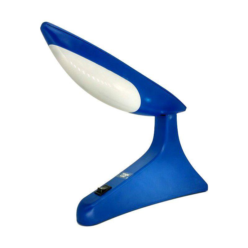 Luminária de Mesa Para Leitura Lâmpada PL-9W 110V  - Thata Esportes