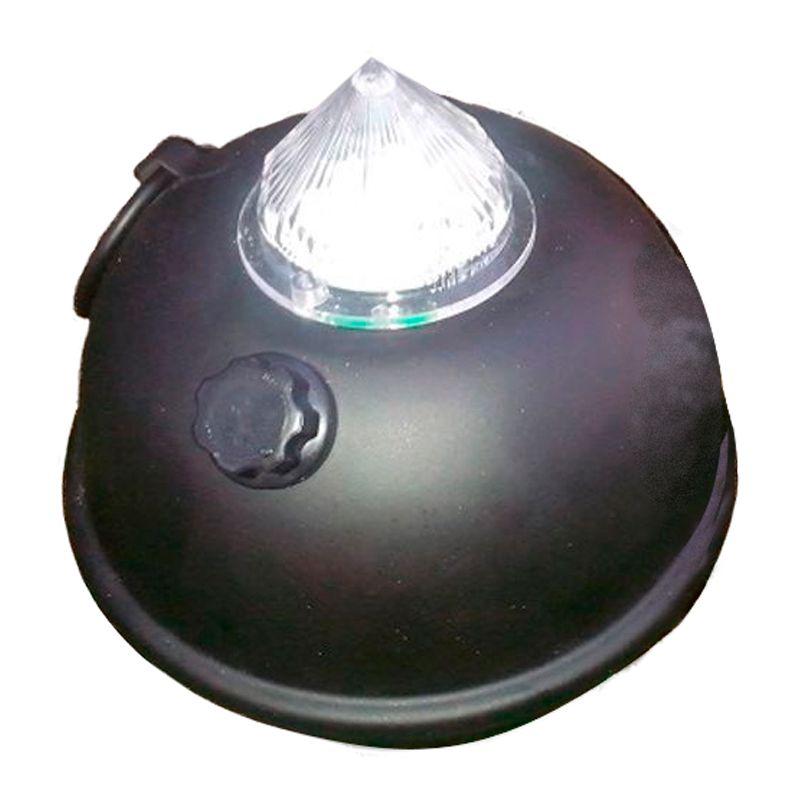 Luminária Lampião LED para Jardim  - Thata Esportes