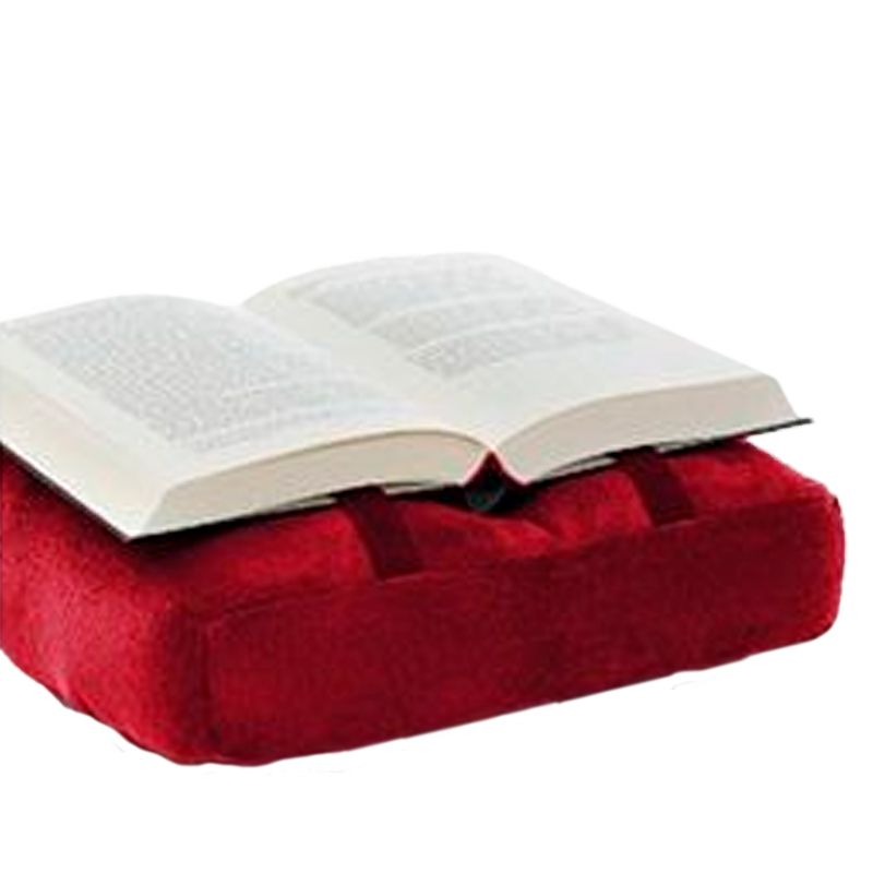 Magic Pillow Travesseiro Multi Uso Tablet Livro Descanso  - Thata Esportes
