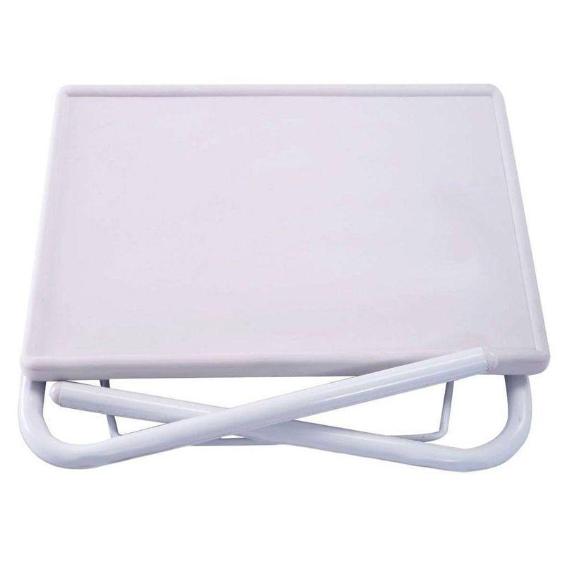 Mesa Dobrável Portátil Notebook Refeições Trabalho Table Mate  - Mundo Thata