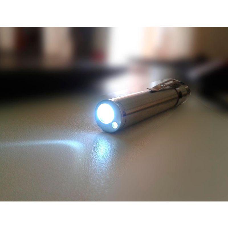 Mini Lanterna Espiã  - Thata Esportes