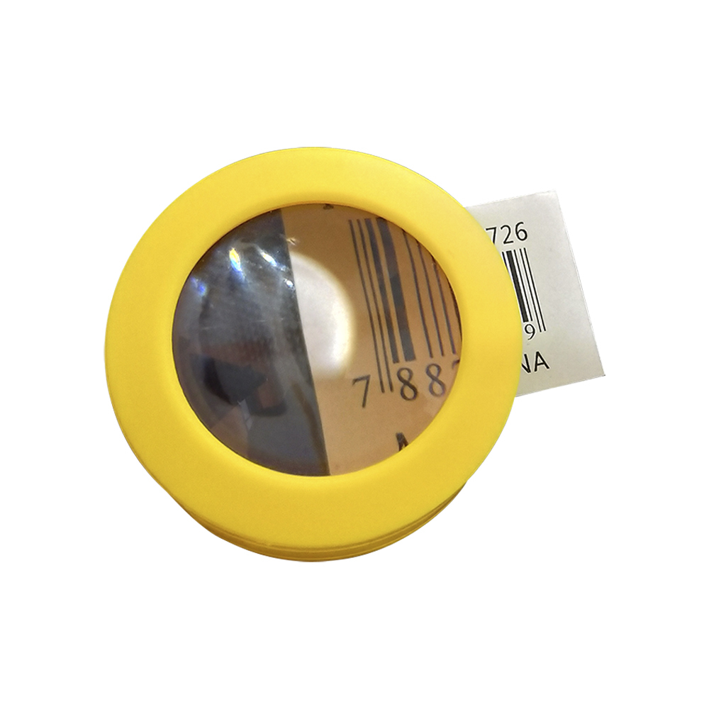 Mini Lupa Lanterna LED Multifuncional Manual Amplificadora  - Mundo Thata