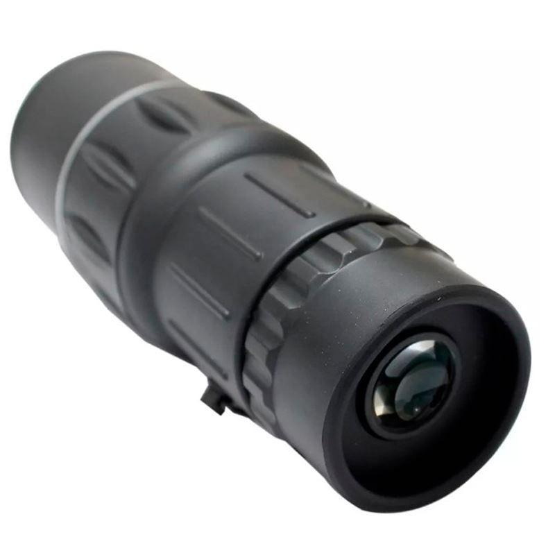 Monocular Luneta Telescópio Alta Visibilidade Tático 16x52  - Thata Esportes