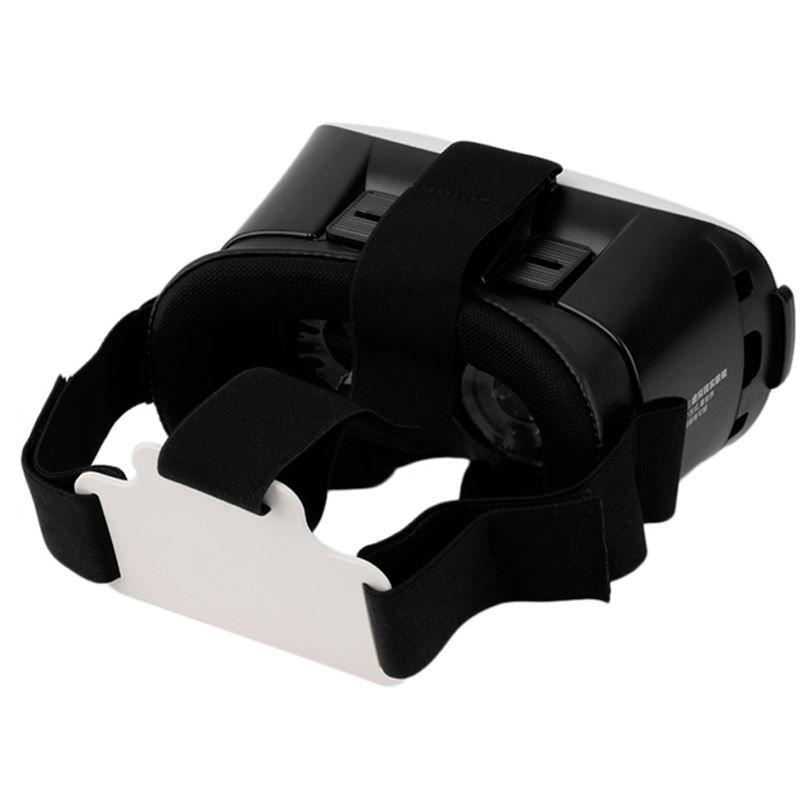 Óculos 3D / VR Box - Realidade Virtual  - Thata Esportes