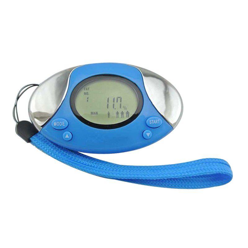 Pedômetro Digital Contador Quilometros Calorias Passômetro  - Thata Esportes