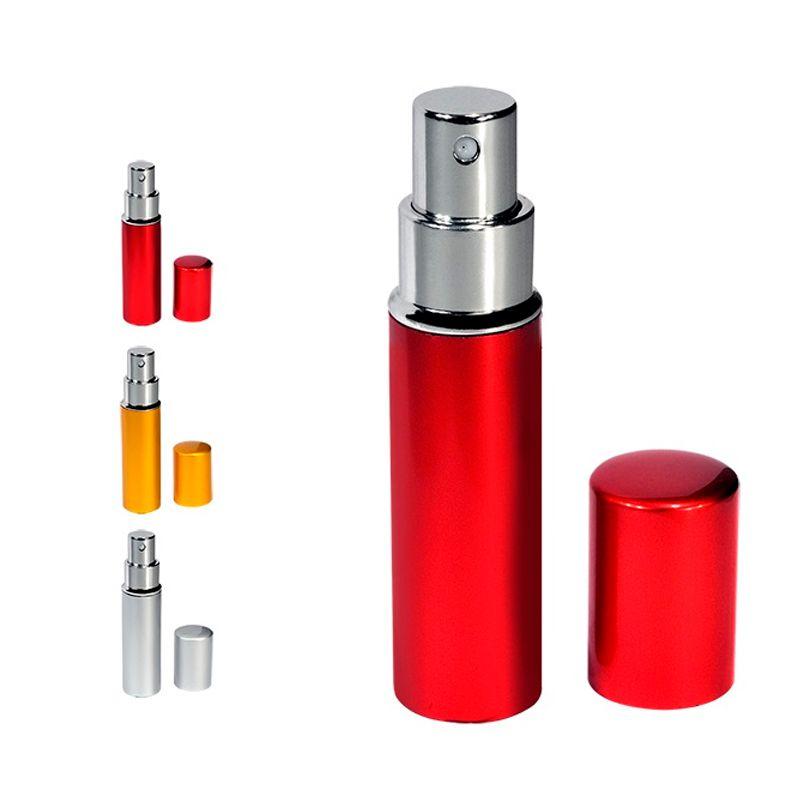 Porta Perfume com Vaporizador Spray  - Thata Esportes