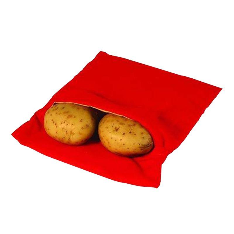 Potato Express Bag para Assar Batatas Milhos  - Thata Esportes