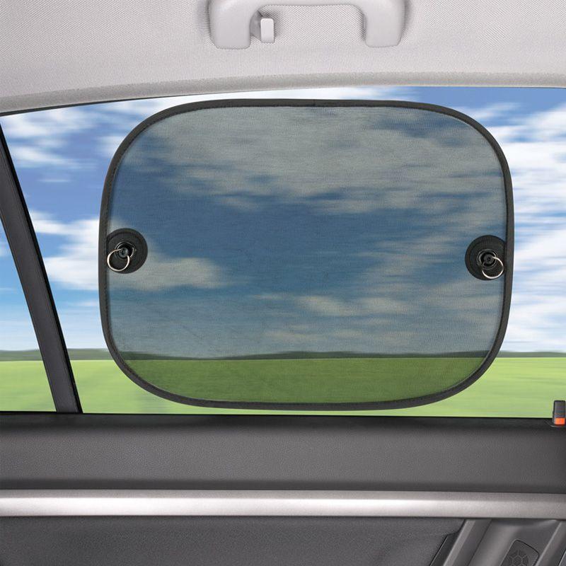 Protetor Vidro Carro Contra Sol Quebra Sol  - Mundo Thata