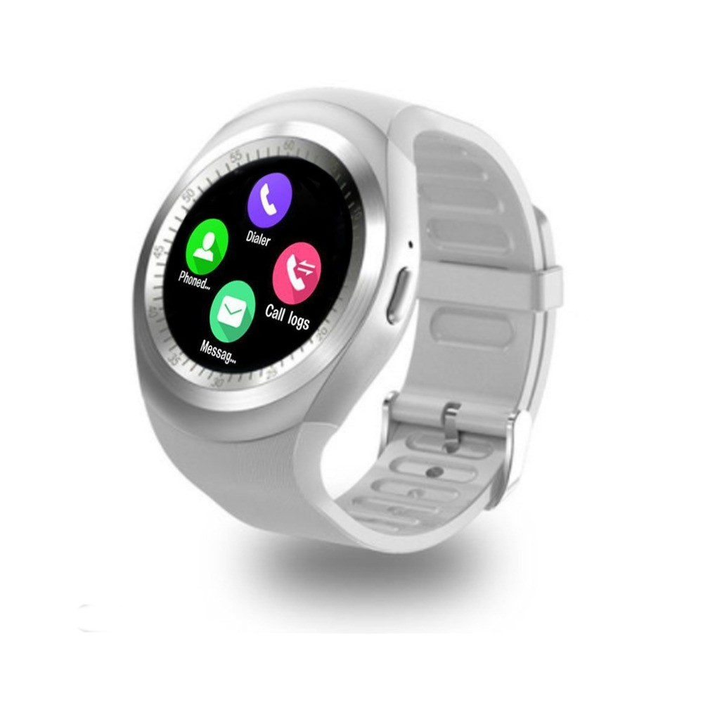 Relógio Inteligente SmartWatch Bluetooth  - Mundo Thata
