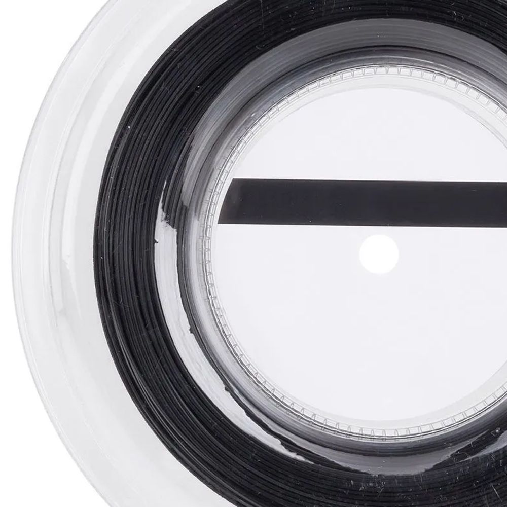Rolo de Corda Nylon Encordoamento Raquete Tênis 1.37 mm 15L  - Mundo Thata