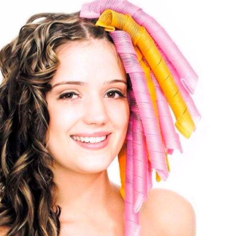 Super Magic Roller Curl Formador de Cachos  - Thata Esportes