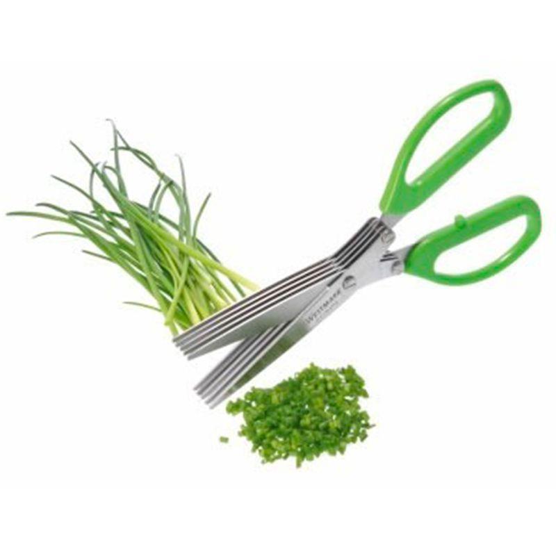 Tesoura para Legumes e Verduras  - Thata Esportes