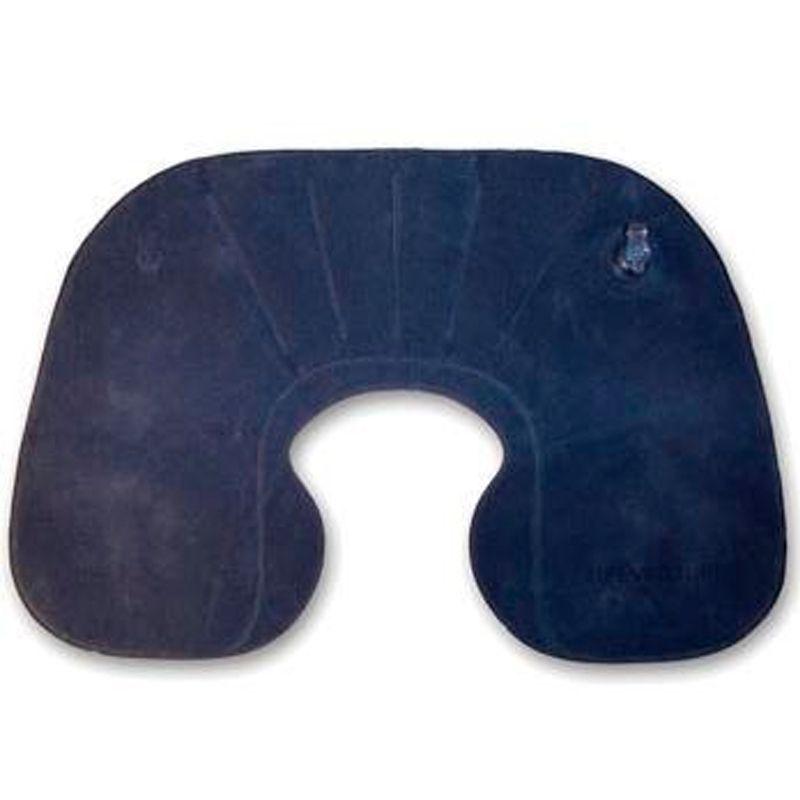 Travesseiro Almofada Inflável para Pescoço  - Thata Esportes