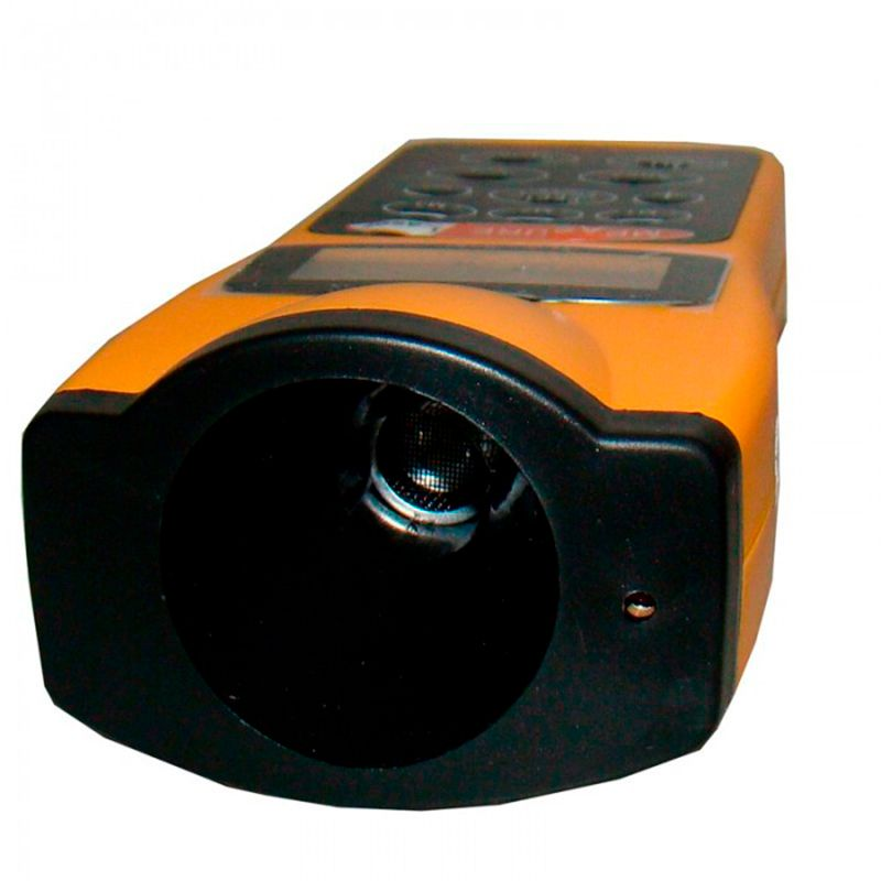 Medidor de Distância Trena Laser Digital 18 m  - Thata Esportes