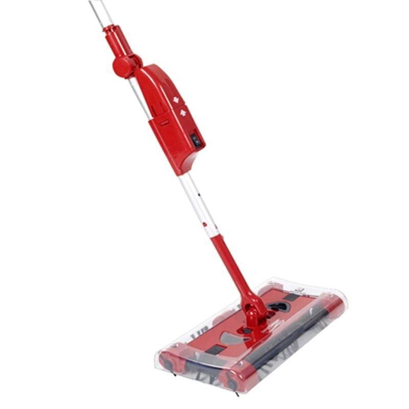Vassoura Elétrica Magic Sweeper 110V  - Mundo Thata