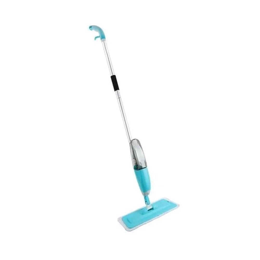 Vassoura Esfregão Spray Mop Rodo com Reservatório  - Mundo Thata