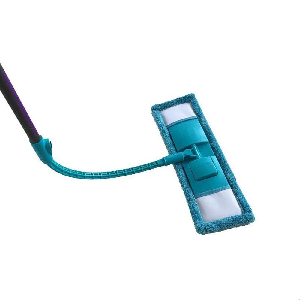 Vassoura MOP Flexível Extensível 75 cm para 145 cm  - Mundo Thata