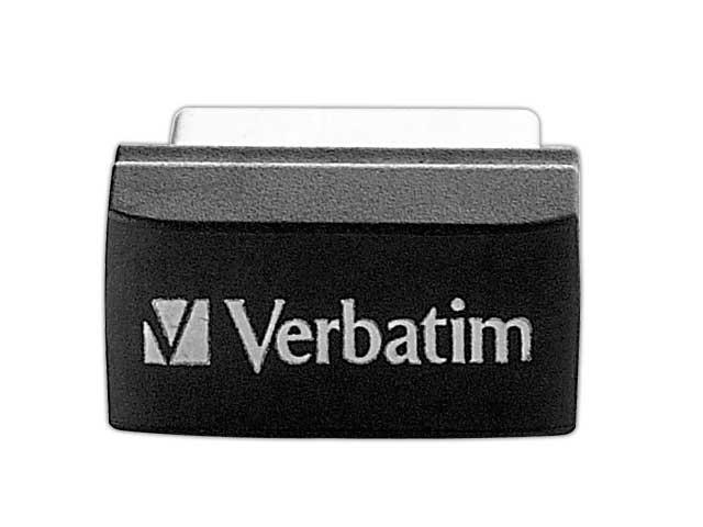 Pen Drive Nano Verbatim 98026 Car Audio 16GB USB Drive 2.0  - FAMATECNOSHOP