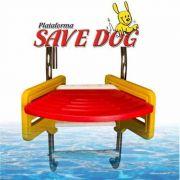 Plataforma de Segurança p/ Piscinas Anti-Afogamento p/ Cães - Save Dog