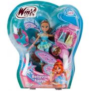 Winx Believix Magical Hair Fairy Cotiplas Layla / Aisha - Ref 1961
