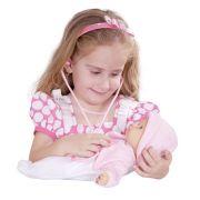 Boneca Dodoi Baby Super Toys 177