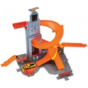 Hot Wheels Desafio na Torre - BHR00