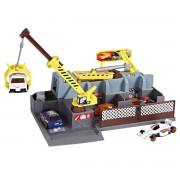 Hot Wheels Conjunto Destruidor com 5 Carros - H9575