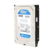 HD 500GB SATA 6GB/S 16 MB CAVIAR BLUE WD5000AAKX WESTERN DIGITAL