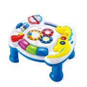Mesinha de Atividades Musical Zoop Toys - ZP00043