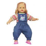 Boneca Cadê Cadê Meu Sapatinho Diver Toys 621