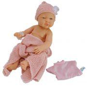 Boneca Coleção Bebês Anjo - Ref 953
