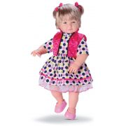 Boneca Anabelle Outono Special Dolls Diver Toys 605