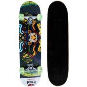 Skate Skateboard Bel Sports Gavião Semi-Profissional Shape 79 cm - 402000
