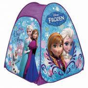 Barraca Portátil Toca Frozen Elsa e Anna Zippy Toys