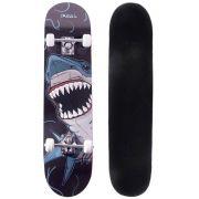 Skate Radical Iniciante Tubarão Skateboard Bel Sports - 401900